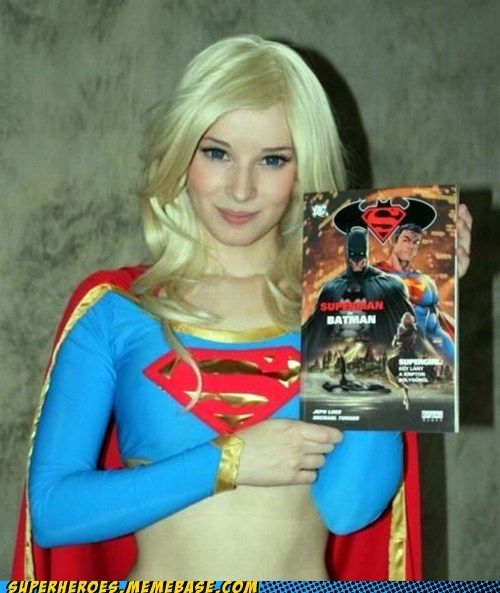 batman book costume Sexy Ladies Super Costume supergirl superman - 5591867392