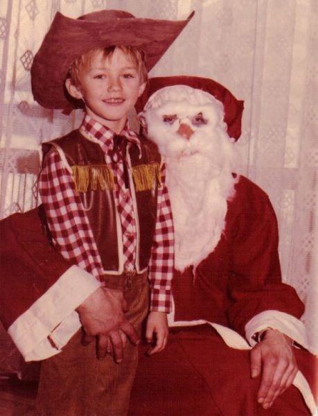beard creepy g rated oh god why retro scary sketchy santas vintage - 5592152320
