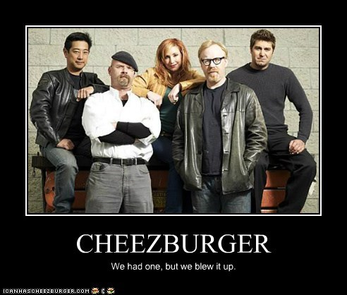 Cheezburger Image 5594749184