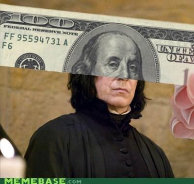 franklin Memes money snap - 5595102208
