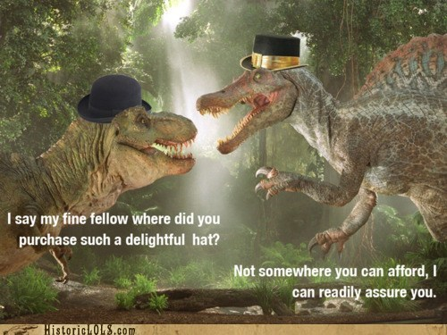 color dinosaur funny historic lols prehistoric shoop - 5595962880