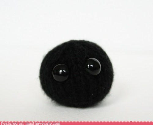 black hole eyes fleece Plush soft - 5596208896