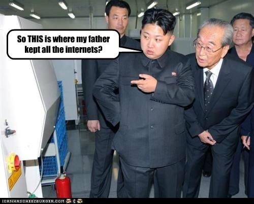 kim jong-un North Korea political pictures - 5596210944
