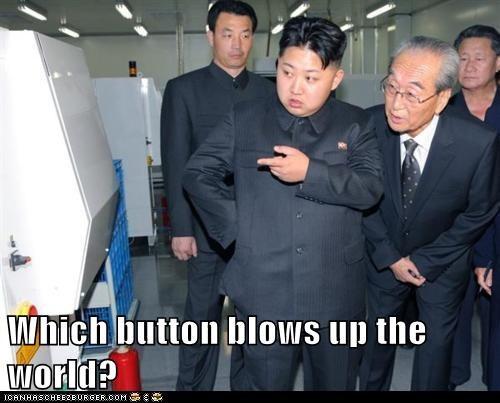 kim jong-un North Korea political pictures - 5596397312