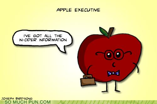 apple cider double meaning homophones in insider literalism - 5597014528