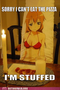 fake girlfriend,hentai,Japan,mai waifu,Pillow