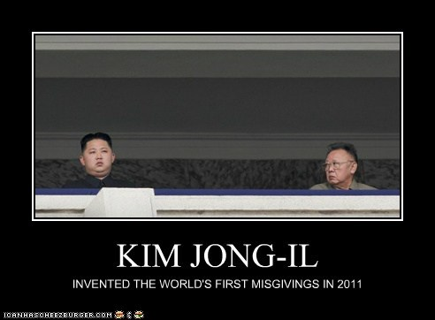 Kim Jong-Il kim jong-un political pictures - 5598028800
