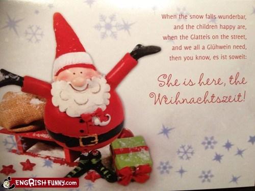 christmas engrish funny g rated santa claus santas-a-she translations - 5599958784
