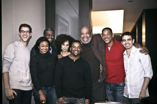 family reunion Fresh Prince of Bel-Air will smith - 5600354816