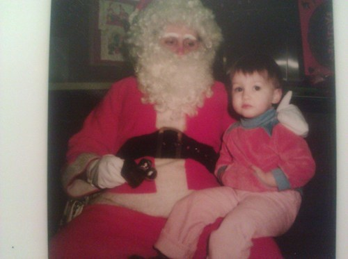 creepy,hover hand,no touching,retro,santa,SOON