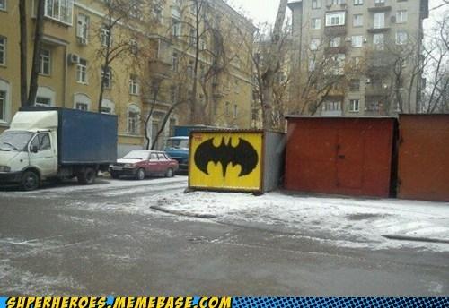 batman Superhero IRL trash wtf - 5601439488