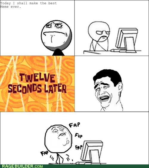 fap faptimes meme Rage Comics - 5602120704