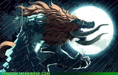 the wrath of Ganon