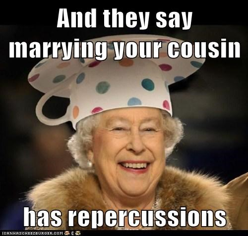 British england funny Queen Elizabeth II royalty - 5602402304