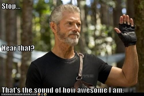 awesome,hear,nathaniel taylor,sound,Stephen Lang,terra nova