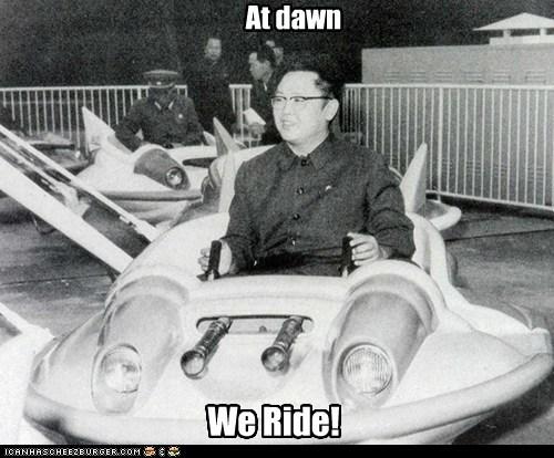 Kim Jong-Il political pictures - 5603702528