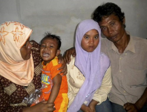 2004 Indian Ocean Tsunami,Heartwarming Human Intere,Meri Yuranda