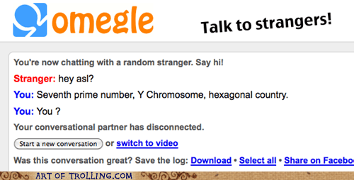 asl annoying hexagon Omegle prime number - 5604265216