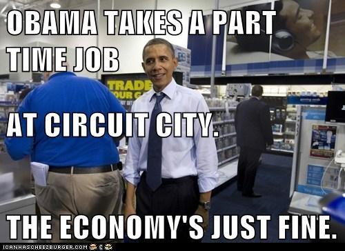 barack obama economy political pictures - 5604618240