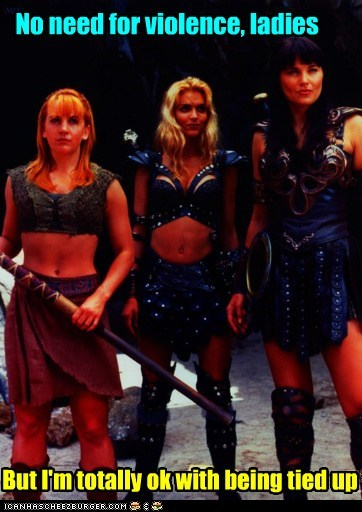 sci-fi-fantasy-xena-warrior-princess-no-need-for-violence Xena Warrior Princess - 5604912896