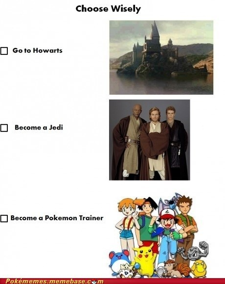 best of week fandom Hogwarts Pokémemes Pokémon star wars the very best tv-movies - 5605190912