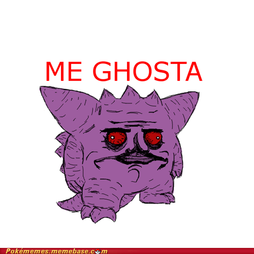 Me Ghosta Returns