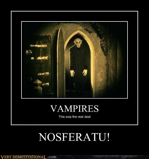 hilarious Movie nosferatu vampire