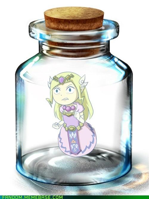 Fan Art legend of zelda pixiv bottle video games zelda - 5606855680