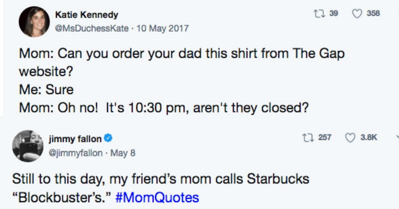twitter mothers day ridiculous mom funny - 5607173