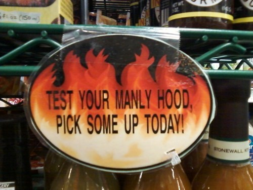 dont-question-me,manly hood,pick some up today