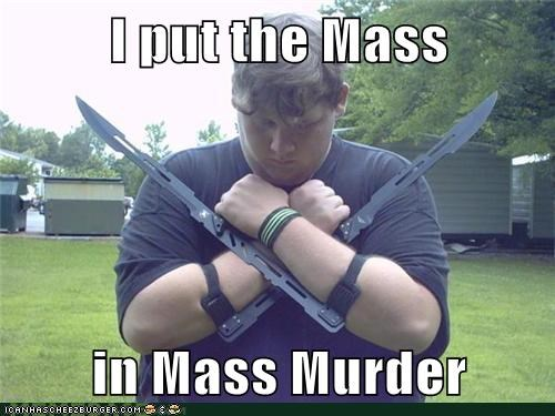 assassin best of week fat jokes Mass murder weird kid - 5608401664