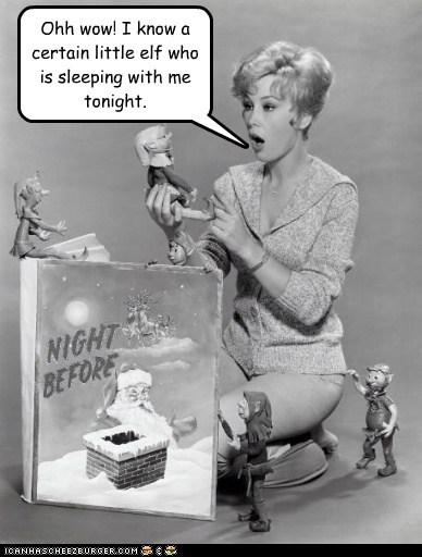 funny holiday lady Photo - 5608721408