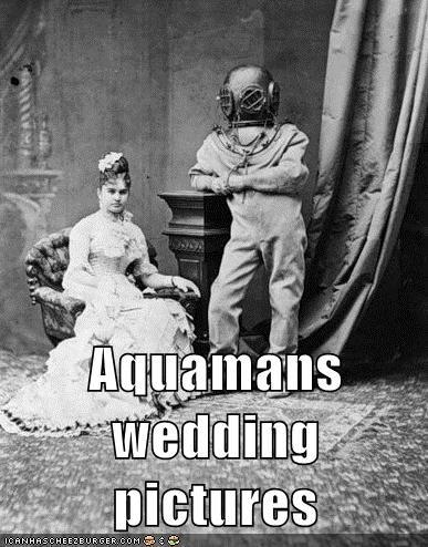 aquaman historic lols wedding - 5609866240