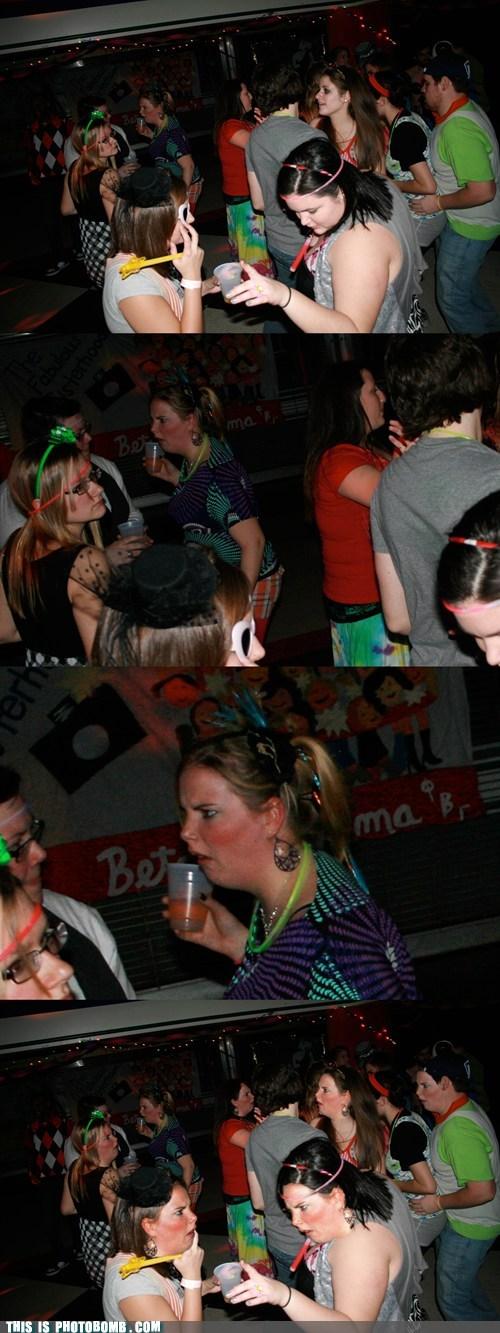 best of week dance old school Party Reframe - 5610410752