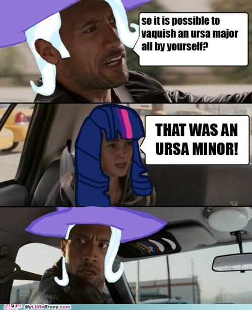 baby meme trixie twilight sparkle ursa minor - 5611266048