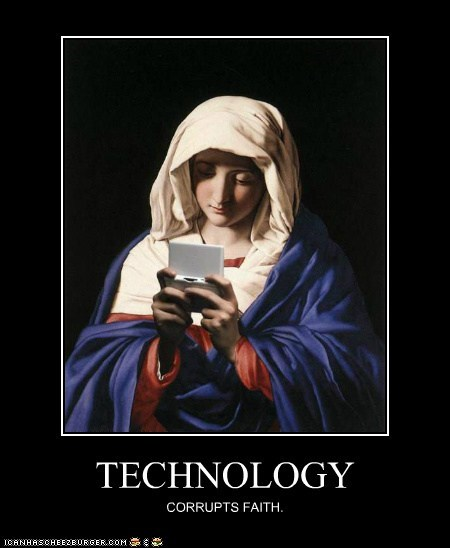 art color demotivational funny painting portrait shoop technology - 5611881472