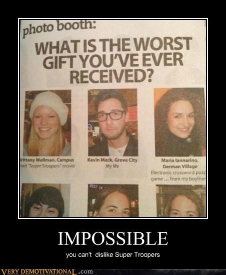 hilarious impossible Movie - 5612826112