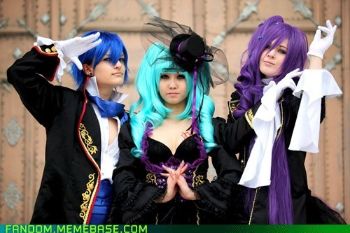 cosplay Hatsune Miku sandplay vocaloid - 5613422848