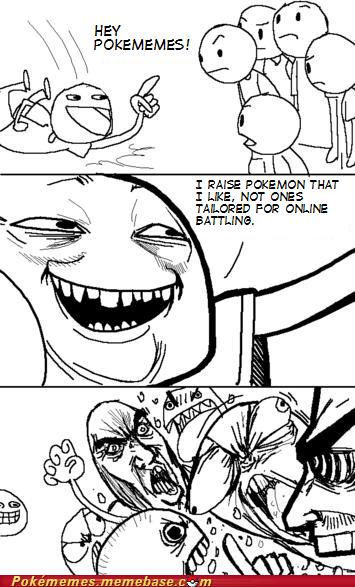 delibird flamewar meme Memes Pokémemes - 5614861056