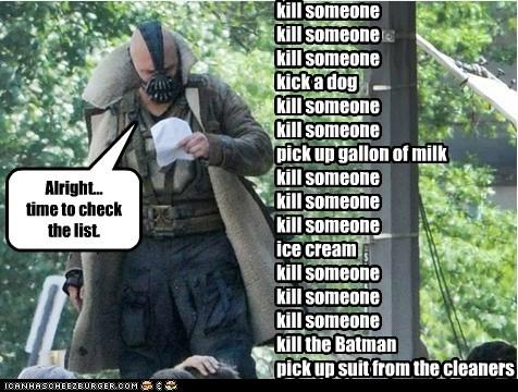 actor celeb funny Movie the dark knight rises tom hardy - 5615255040