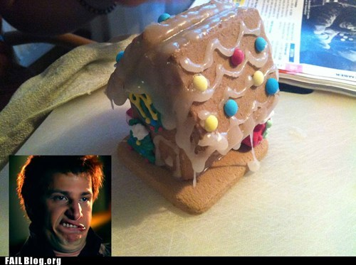 gingerbread house,gross,innuendo,p33n,spoog