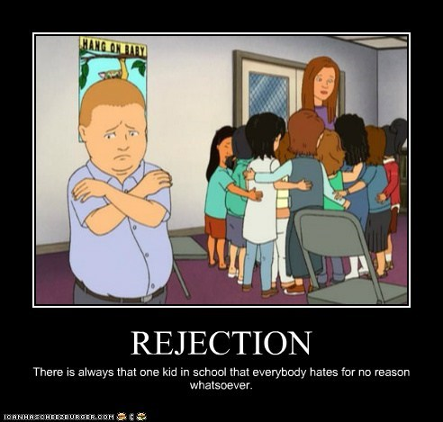 animation demotivational funny King of the hill TV - 5615471360