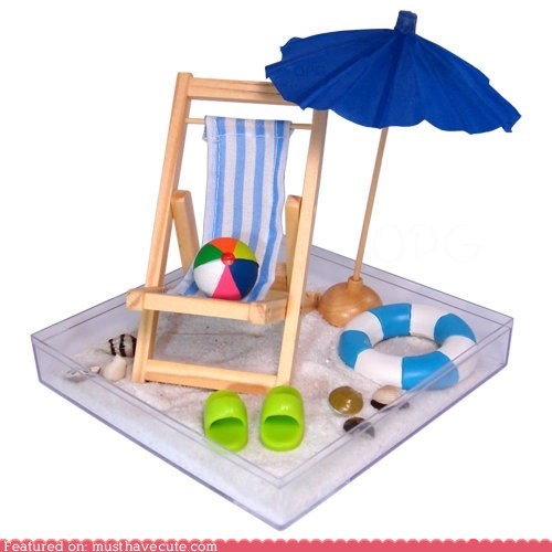 beach chair desk parasol sand toys - 5616604928