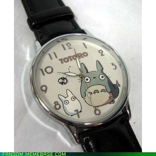 It Came From the Interwebz my neighbor totoro totoro watch - 5617031424