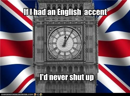 accent england Memes racist - 5617337856