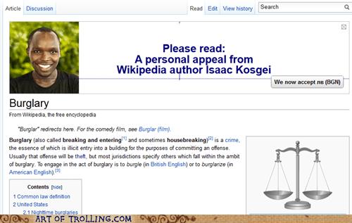 Burglary racism wiki appeals wikipedia - 5617433856