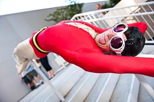cosplay cosplay corner plastic man superheroes - 5617837568