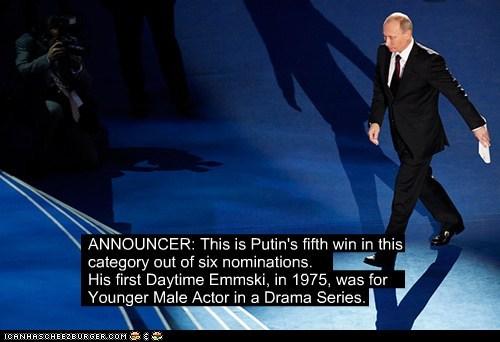 political pictures Vladimir Putin - 5619458560