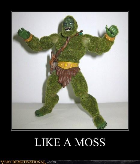 he man hilarious Like a Boss moss toy - 5619791104