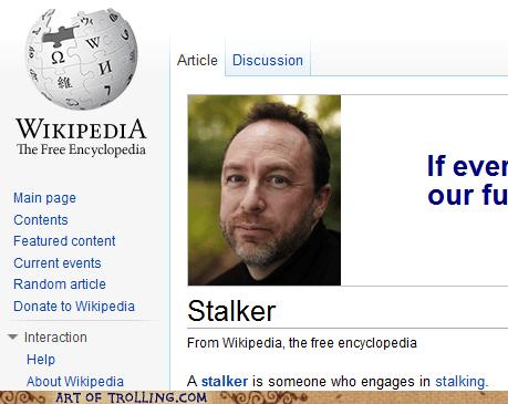 creepy stalker wiki appeal wikipedia - 5620029696